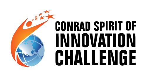 Conrad Spirit of Innovation Challenge Logo - Clean