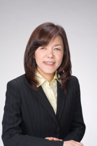 46th Inventor of the Year – Chieko Asakawa