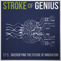 Episode 9 – Diversifying the Future of Innovation
